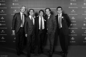 Invest Securities Corporate et L'lione & Associés forment Invest Corporate Finance, leader des sociétés indépendantes de conseil en M&A et ECM