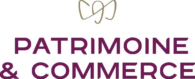 Patrimoine & Commerce