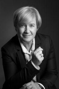Invest Securities recrute Anne Bellavoine au poste de Directeur Général Adjoint