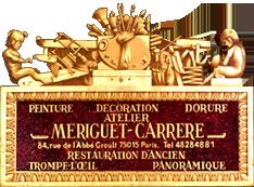 Meriguet-Carrère