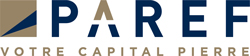 INVEST SECURITIES & INVEST CORPORATE FINANCE ACCOMPAGNENT PAREF LORS DE SON AUGMENTATION DE CAPITAL