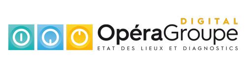 OpéraGroupe
